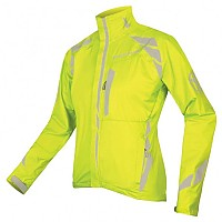 [해외]ENDURA Wms Luminite II Jacket Hi VisYellow Hi Vis Yellow