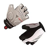 [해외]ENDURA Woman Short Gloves Fs260 Pro Aerogel White