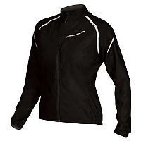 [해외]ENDURA Woman Convert Softshell Black