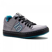 [해외]FIVE TEN Freerider Canvas Grey / Teal