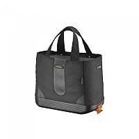 [해외]IBERA Bag Clip-On 16L Black