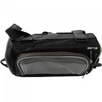 [해외]인모션 Front Bag For E-Bike Black