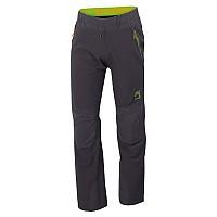[해외]카포스 Free Shape Stone Pants Dark Grey