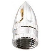 [해외]KCNC Vale Cap CNC Presta Set Silver