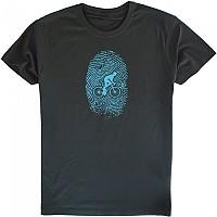 [해외]KRUSKIS Biker Fingerprint Dark Grey