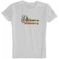 [해외]KRUSKIS Retro Bikers White