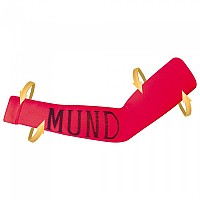 [해외]MUND SOCKS Arm Warmer Red