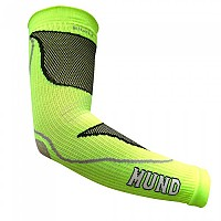 [해외]MUND SOCKS DTA Arm Warmer Yellow