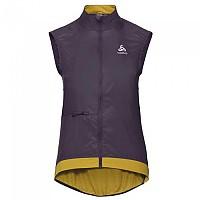 [해외]오들로 Fujin Vest Vintage Violet / Sulphur
