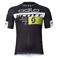 [해외]오들로 스캇 Odlo Racing Team Replica Jersey Scott Odlo 2016