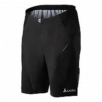 [해외]오들로 Shorts Goretex Active Molina Black