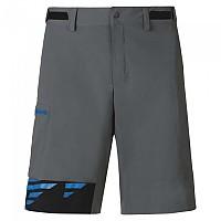 [해외]오들로 Morzine Shorts Odlo Steel Grey / Allover Print Ss17