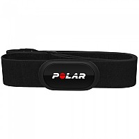 [해외]POLAR H10 Heart Rate Sensor Black