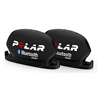 [해외]POLAR Speed / Cadence Settooth Universal Black