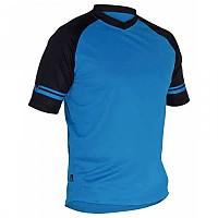 [해외]POLARIS BIKEWEAR Adventure Trail Short Sleeve Jersey Blue