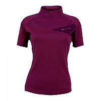 [해외]POLARIS BIKEWEAR Medusa Trail Short Sleeve Jersey Purple / Grape