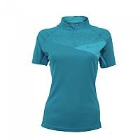 [해외]POLARIS BIKEWEAR Medusa Trail Short Sleeve Jersey Turquoise / Duck Egg