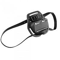 [해외]페츨 Ultra Adapter For Bike Helmets Black