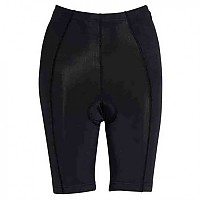[해외]POLARIS BIKEWEAR Adventure Short Black