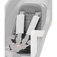 [해외]Polisport Seat Pad Grey / For Guppy Maxi