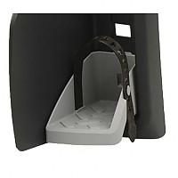 [해외]Polisport Feed Support With Belt Pair Grey / For Guppy Maxi