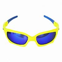 [해외]POWER RACE Maverick Yellow / Blue