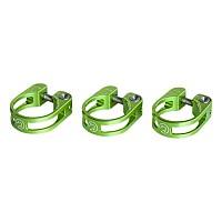 [해외]PRO Saddle clamp PF Green