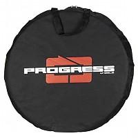 [해외]PROGRESS PG-10 Wheelbag MTB 29 Black