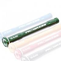 [해외]PROGRESS PG 401 Thru Axle 15mm R Shox 110mm Green