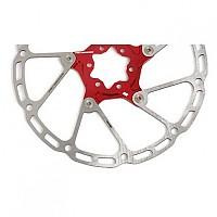 [해외]PROGRESS PG 314/16/18 Rotor 160 Red