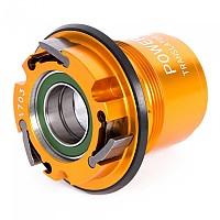 [해외]PROGRESS Freehub Turbine Nitro MTB 스램 XD