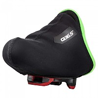 [해외]Q36.5 Thermal Toe Cover Black
