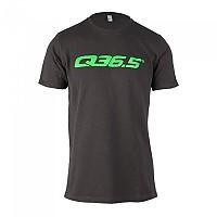 [해외]Q36.5 T-Shirt Grey / Green