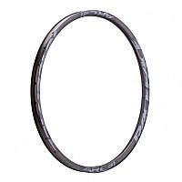 [해외]RACE FACE Arc Carbon 26 mm Black