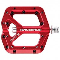 [해외]RACE FACE Aeffect Red