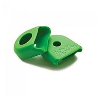 [해외]RACE FACE Medium Crank Boot 2 Units Green