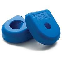 [해외]RACE FACE Small Crank Boot 2 Units Blue