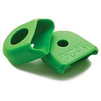 [해외]RACE FACE Small Crank Boot 2 Units Green