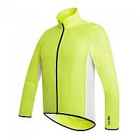 [해외]RH+ Wind Shell Jacket Fluor Yellow / Black