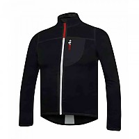 [해외]rh+ Acquaria Pocket Jacket Black / White