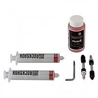 [해외]ROCKSHOX Standard Bleed Kit