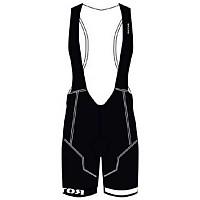 [해외]ROTOR Bib Shorts Black / White