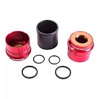 [해외]ROTOR BB Press Fit 4624 MTB Steel Black