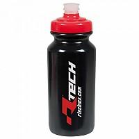 [해외]RTECH Plastic Bottle Black / Red