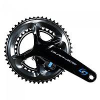 [해외]STAGES CYCLING Dura Ace R9100 Black