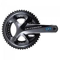 [해외]STAGES CYCLING Ultegra R8000 Black