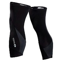[해외]SUGOI Zap Knee Warmer Black
