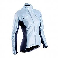 [해외]SUGOI Rse Alpha Bike Woman Jacket Ice Blue