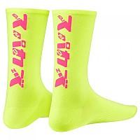 [해외]SUPACAZ Katakana Neon Yellow / Neon Pink