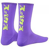 [해외]SUPACAZ Katakana Neon Purple / Neon Yellow